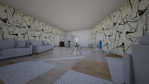 mansion - Kids room - by noah130