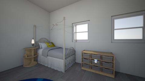 Kiddie room - Modern - Kids room - by madz578578