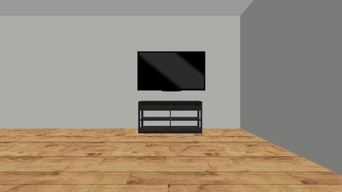 Javi - Bedroom - by unknown88
