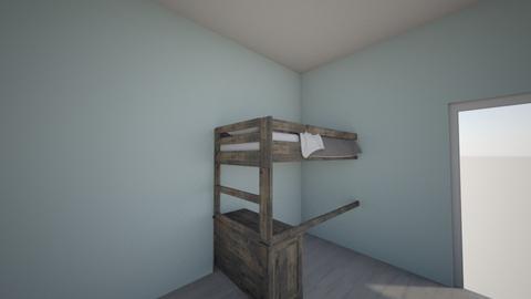 FCS bed room - Bathroom - by chawsony18