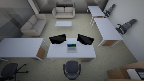 MPV Office - Office - by JasonStark