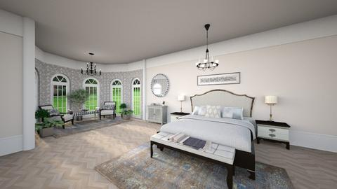 Traditional bedroom 3 - Classic - Bedroom - by abby_o