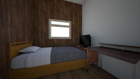 Bedroom - Bedroom - by Levi950059