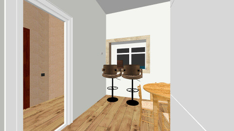 viklu4atel - Glamour - Kitchen - by Milena ART
