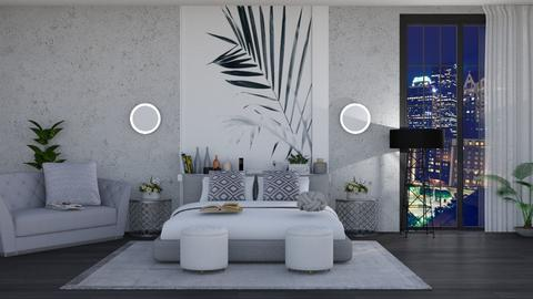 21 - Bedroom - by likuna485