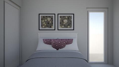quarto lu atualizado - Bedroom - by luzirene oliveira