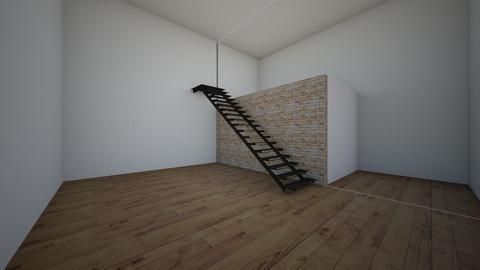 Loft Studio Apartment - by stingraygirl