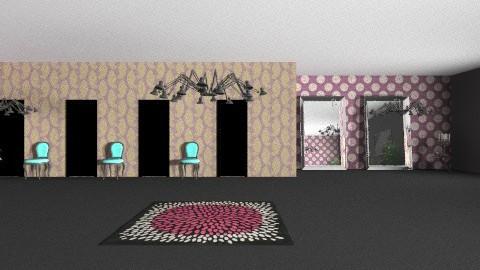 Övervåning - Modern - by Rosendil
