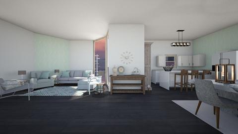 Mint Living - Living room - by sjm2025ozark