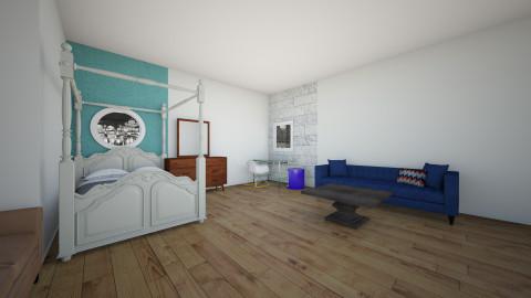 frisa - Bedroom - by Dafna910