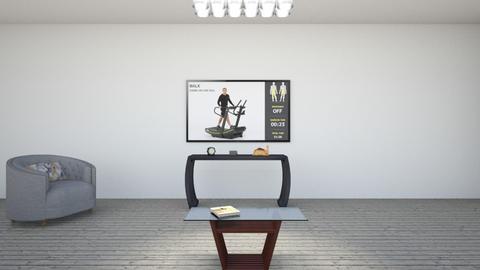 My Living Room - Living room - by Alyssabear