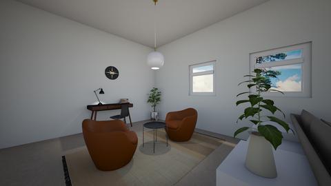 loungeTres - by DWR Scottsdale Intern
