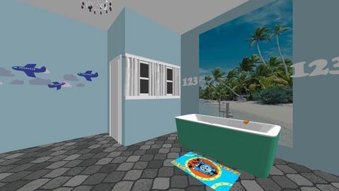 Bathroom - Bathroom - by thomas312