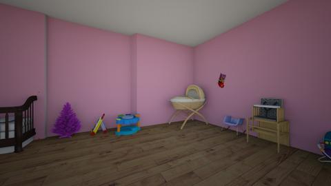 fhgbfbdh - Kids room - by jabel60