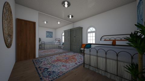 bedroom - Bedroom - by csf686843
