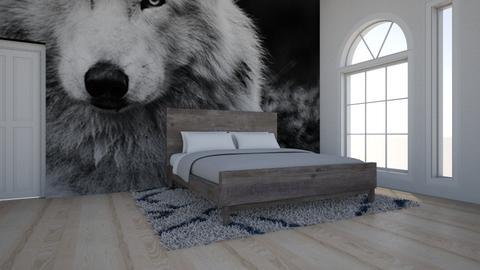 fjyfgjyfg - Bedroom - by Hannah Nicole_955