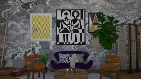 morroco eclectic  - by SofiaL