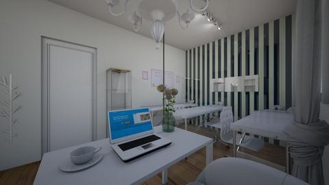 Ziv Meishar 60 - Office - by erlichroni