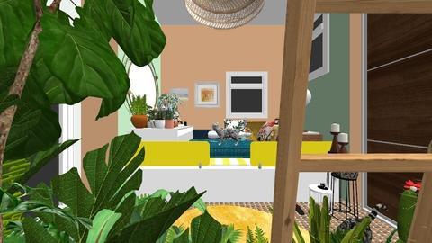 1 - Bedroom - by maybr910509