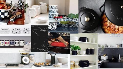 Luxury Housewares - by emilynorth72
