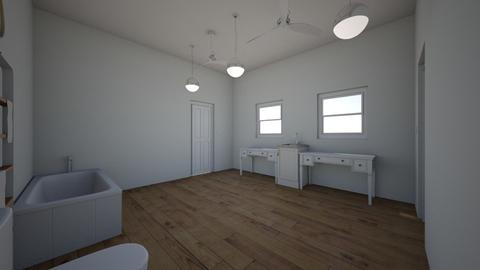 bathroom 8x8 - Bathroom - by Hayds Guzmans