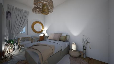 bedroom1 - Living room - by Emaaba