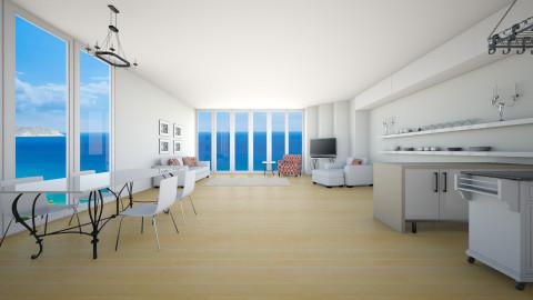 uihviudfhv - Living room - by Elvira  Elvira