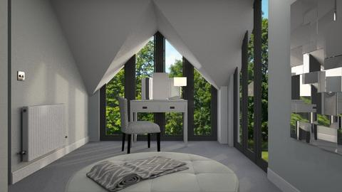 Cherry Tree Dressing - Bedroom - by CAD Service UK