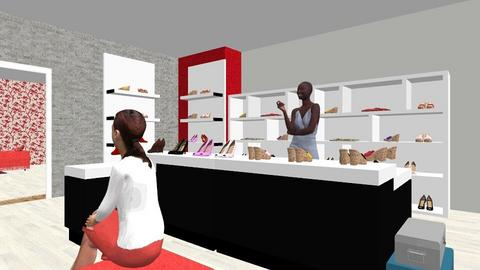 Boutique - by Delila1