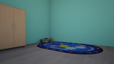 toddler classroom - Kids room - by bradismithson