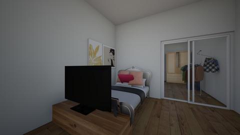 room 2 - by sofie louise tinggaard