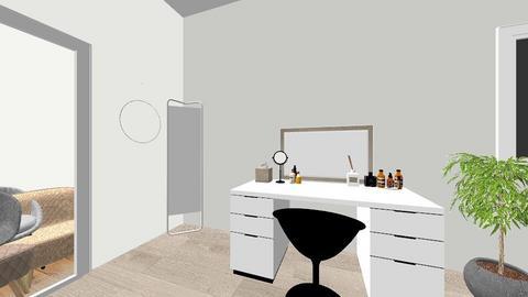 lglglglglg - Bedroom - by Laura Reenberg