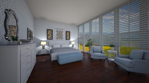 Luann - Bedroom - by VeroDale