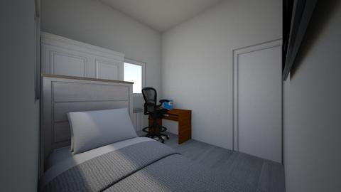 myRoom - Bedroom - by Ori1998