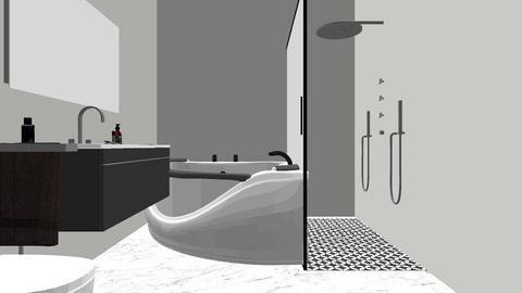 d2019r - Modern - Bathroom - by aj_chia