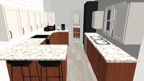 63102 - Kitchen - by Breely Graves