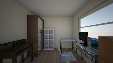 Nw Ofc East rm 6 - Office - by Vivianrog