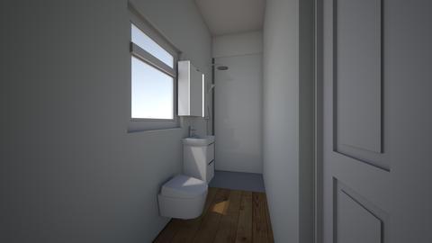 showerroom - by lisa a  maylin