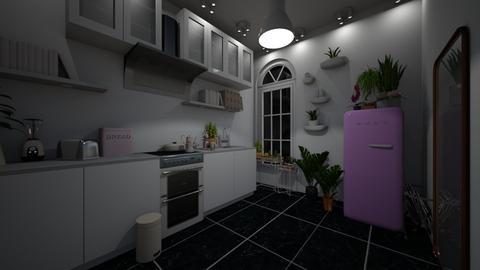kitchen - Kitchen - by jovana12345678910