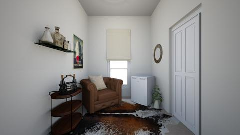 Man Cave Take 2 - Masculine - by lydianne