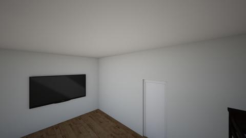 FCS Bedroom - Bedroom - by Brian8