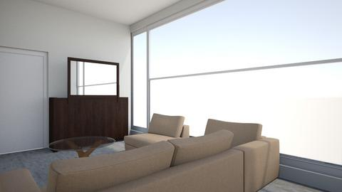 frank vdl - Classic - Living room - by Eddy Peeters