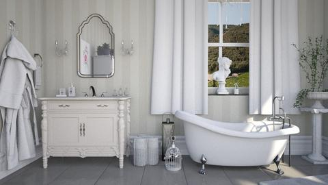Provence Bathroom - Bathroom - by smunro7