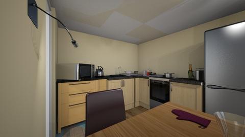 A2D - Kitchen - by komnata58
