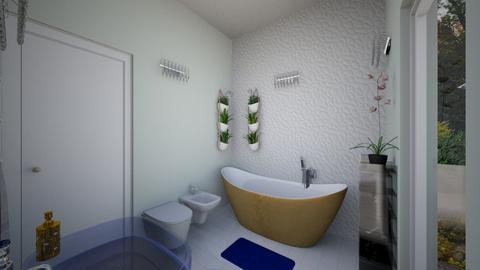 tot Baie Mare  - Modern - Bathroom - by Vela