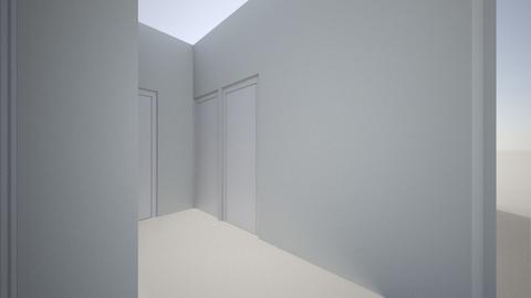 YossiMisdaron - Bedroom - by Ori1998