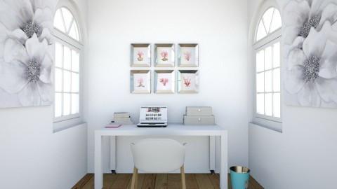 Study Area - by rachelcassy