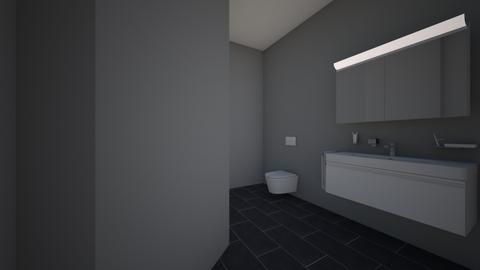 basement - by cactus444