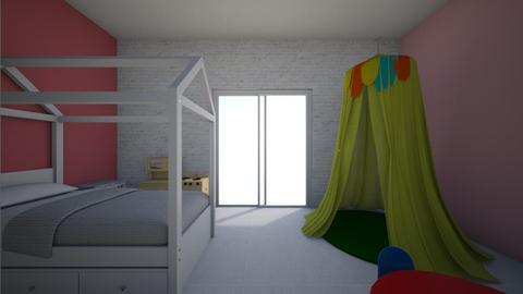 room - by luisitalinda