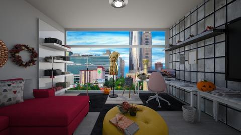 fashion designer - Office - by ebonee